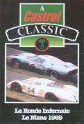 Le Mans 1969 [Region 2]