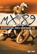 Motocross Championship Review 1989 [Region 2]
