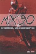 Motocross Championship Review 1990 [Region 2]