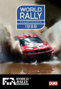 World Rally Review: 1998 [Region 2]