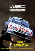 World Rally Review: 2002 [Region 2]