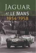 Jaguars at Le Mans: 1954-1958 [Region 2]