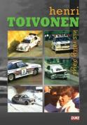 Henri Toivonen: His Rally Days [Region 2]