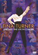 Tina Turner [Region 2]