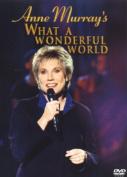 Anne Murray's What a Wonderful World [Region 2]