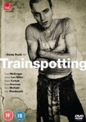 Trainspotting [Region 2]