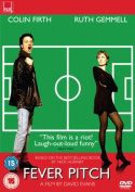 Fever Pitch [Region 2]