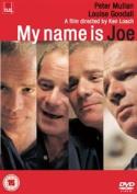 My Name Is Joe [Region 2]
