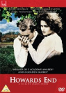 Howards End [Region 2]