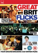Great Brit Flicks Collection [Region 2]