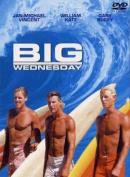 Big Wednesday [Region 2]