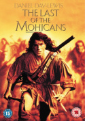 The Last of the Mohicans [Region 2]