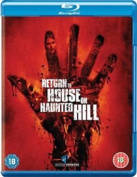 Return to House On Haunted Hill [Region 2] [Blu-ray]