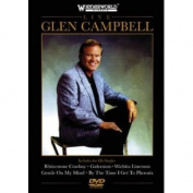 Glen Campbell: Live [Region 2]