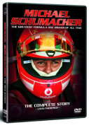 Michael Schumacher [Region 2]