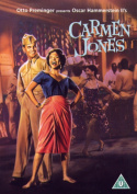 Carmen Jones [Region 2]