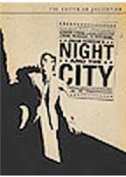 Night and the City [Region 2]