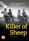 Killer of Sheep [Region 2]