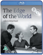 The Edge of the World [Region B] [Blu-ray]