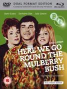 Here We Go Round the Mulberry Bush [Region B] [Blu-ray]