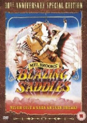 Blazing Saddles [Region 2]