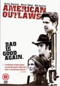 American Outlaws [Region 2]