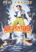 Ace Ventura: When Nature Calls [Region 2]