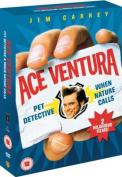 Ace Ventura [Region 2]
