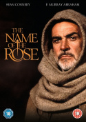 The Name of the Rose [Region 2]