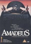 Amadeus [Region 2]