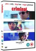 Criminal [Region 2]