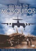 Men and Mosquitos [Region 2]