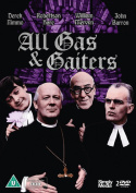 All Gas and Gaiters [DVD] [Region 2]