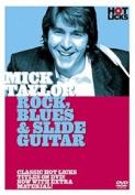 Mick Taylor [Region 2]