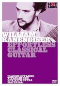 William Kanengiser [Region 2]
