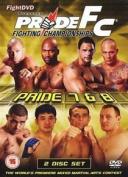 Pride: 7 and 8 [Region 2]