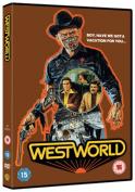 Westworld [Region 2]