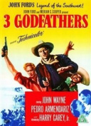 3 Godfathers [Region 2]