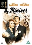 Mrs. Miniver [Region 2]