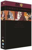 Ben Hur/Doctor Zhivago/Gone With the Wind [Region 2]