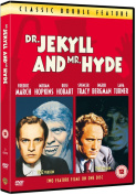 Dr Jekyll and Mr Hyde  [Region 2]
