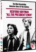 All the President's Men [Region 2]