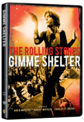 Gimme Shelter [Region 2]