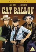 Cat Ballou [Region 2]