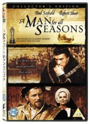 Man for All Seasons [Region 2]