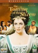 Taming of the Shrew [Region 2]