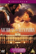 Nicholas and Alexandra [Region 2]