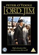 Lord Jim [Region 2]