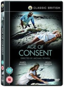 Age of Consent [Region 2]