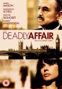 Deadly Affair [Region 2]